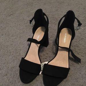 Dress heels!